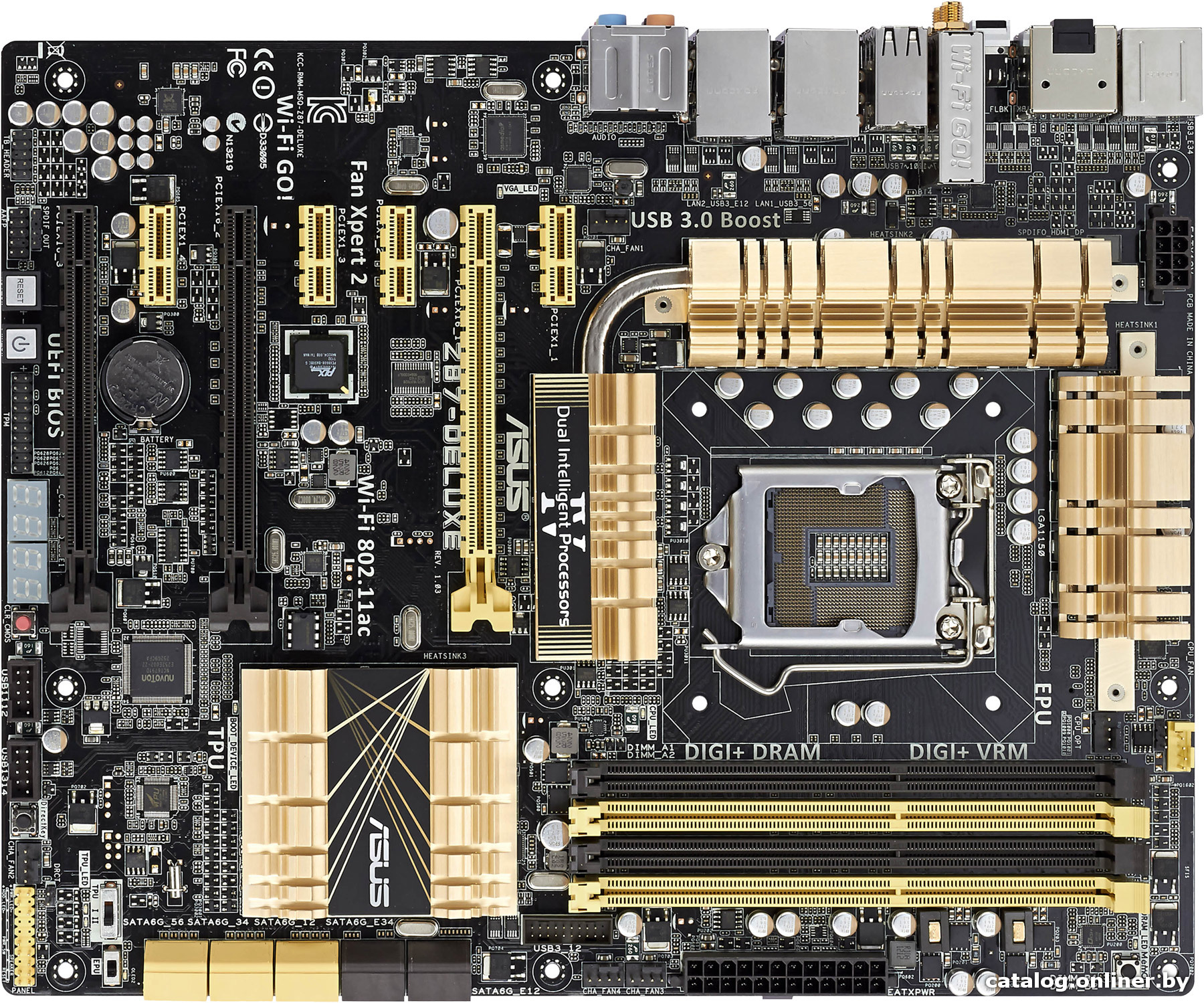DRIVERS FOR ASUS Z87-DELUXE SMART CONNECT