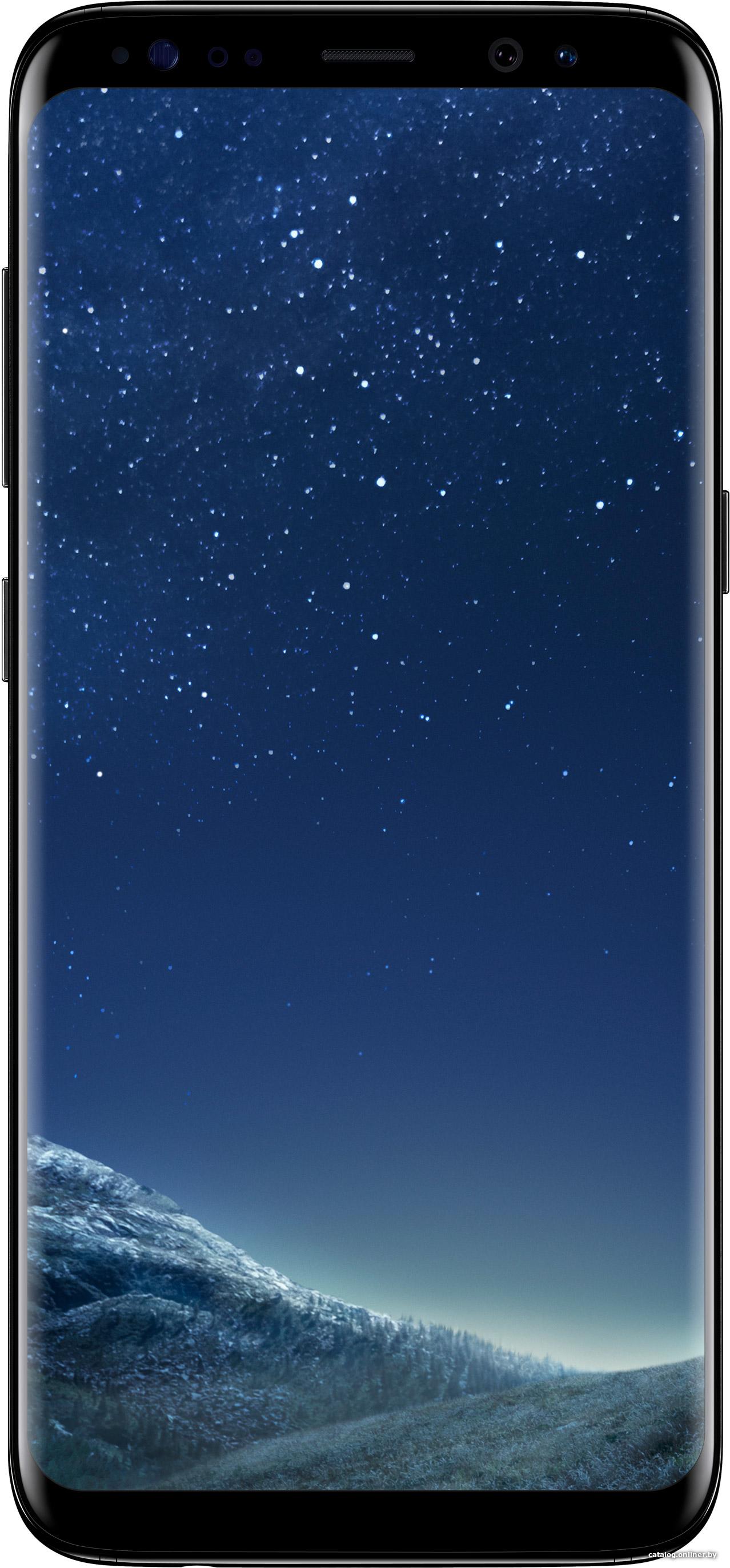 Samsung Galaxy S8 (Флагман 2017) купить в Минске b8b7d7f2c80