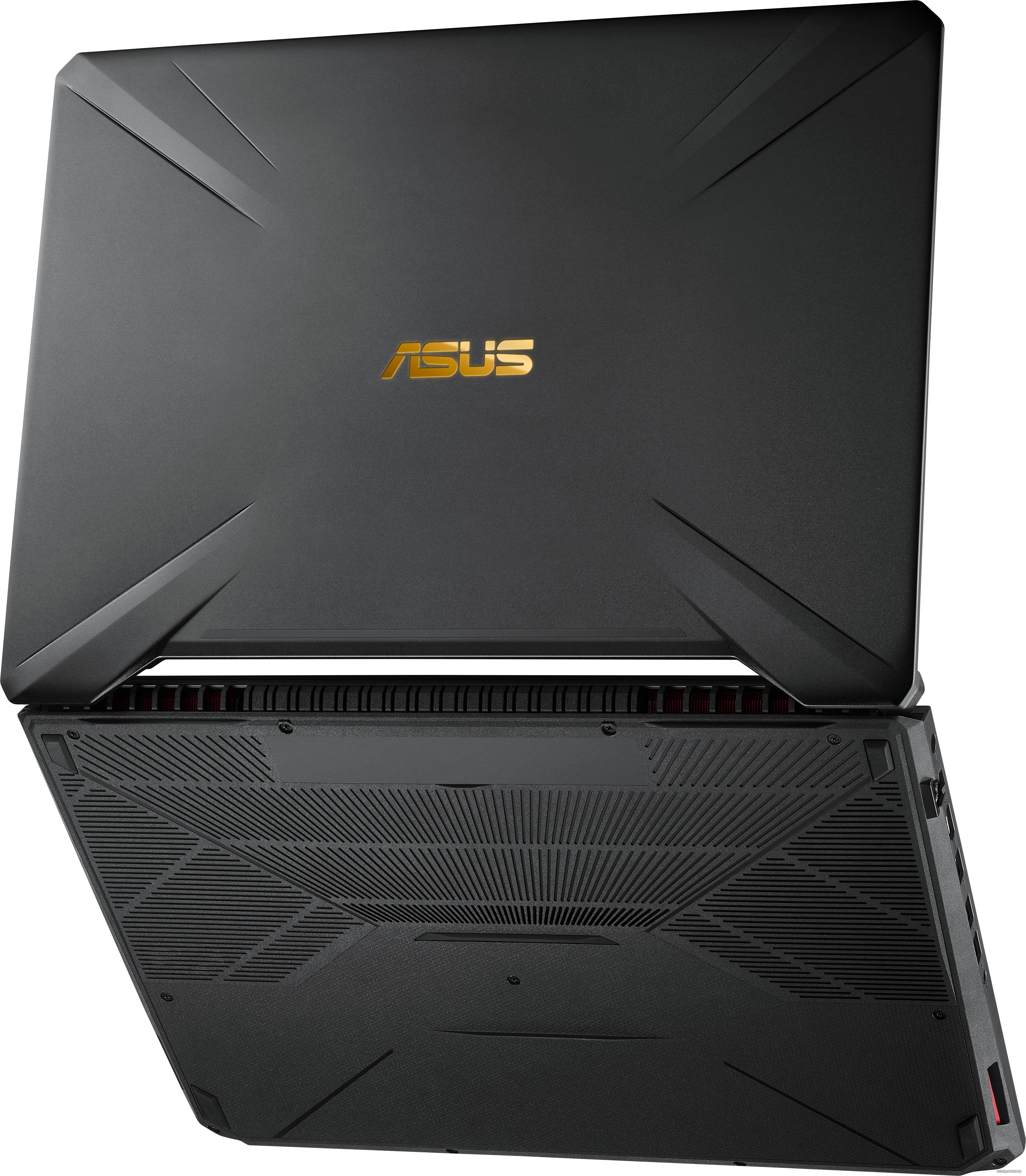 ASUS TUF Gaming FX505GD-BQ261T Image #6