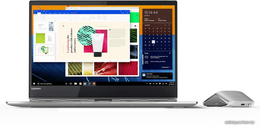 Lenovo Yoga 920-13IKB Vibes 80Y8000WRK ноутбук купить в Минске eac85c9fdc1