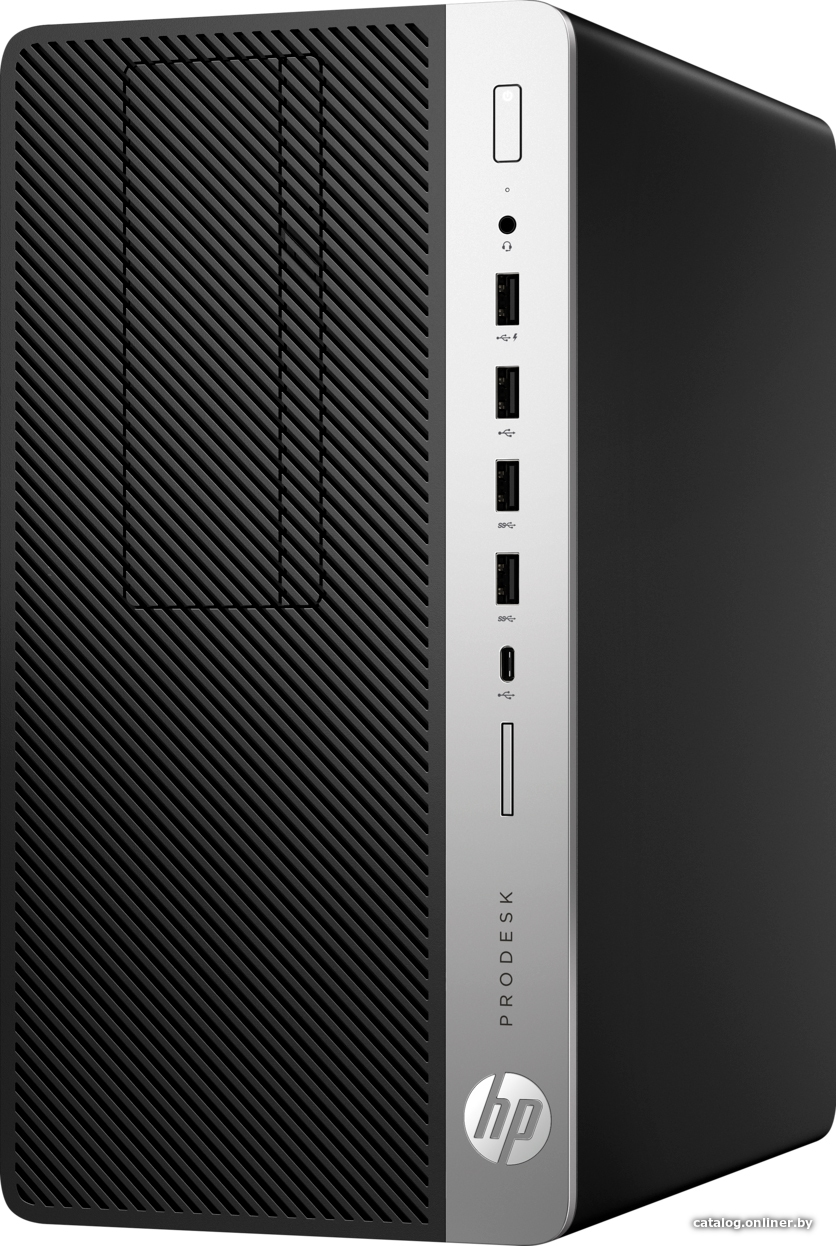 HP ProDesk 600 G5 Microtower 7AC24EA Image #3