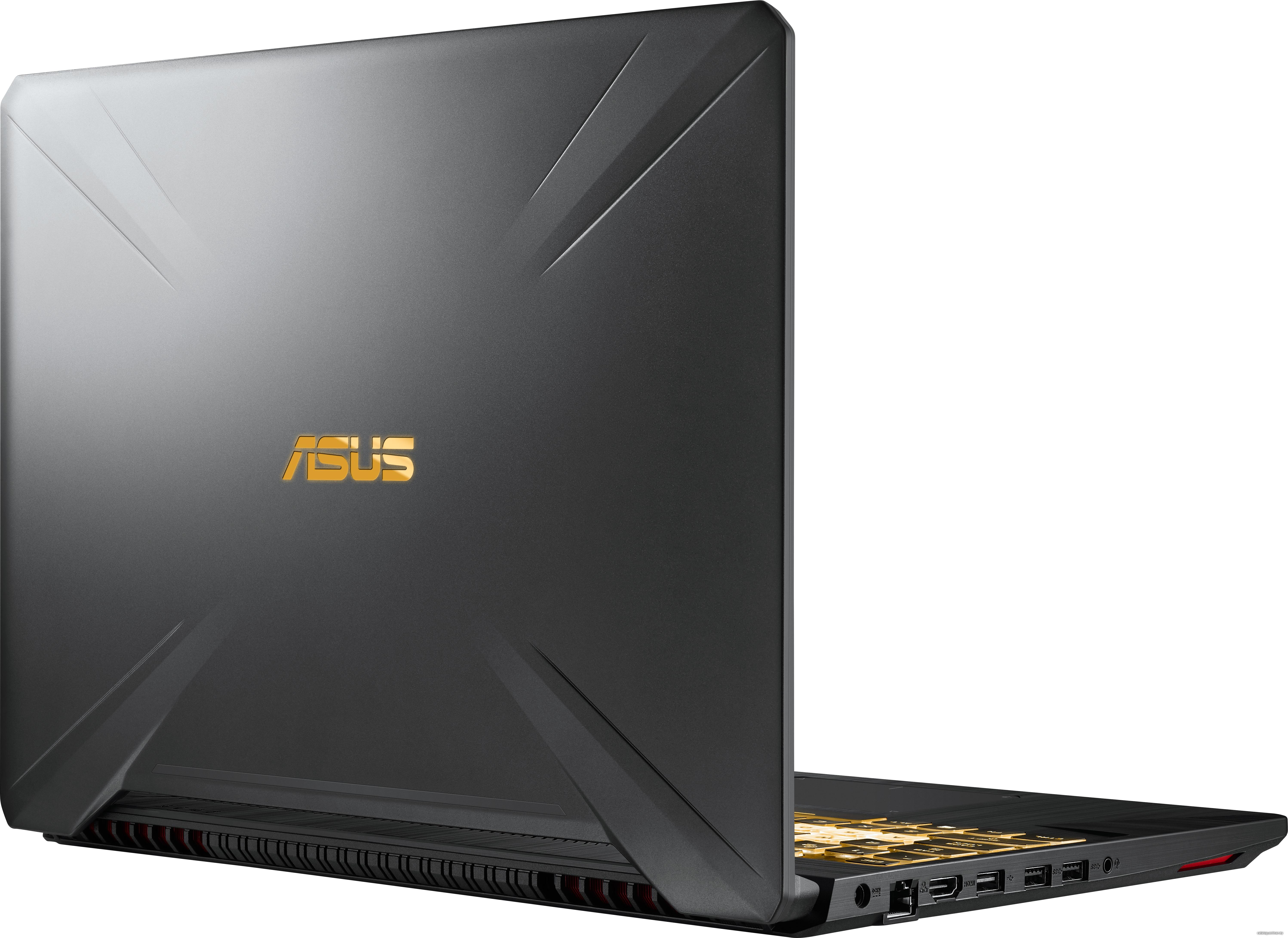 ASUS TUF Gaming FX505DU-BQ177 Image #5