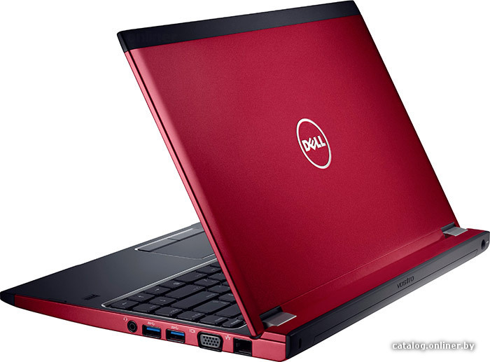 Dell Vostro V131 Notebook 1701 WLAN Windows 8 X64