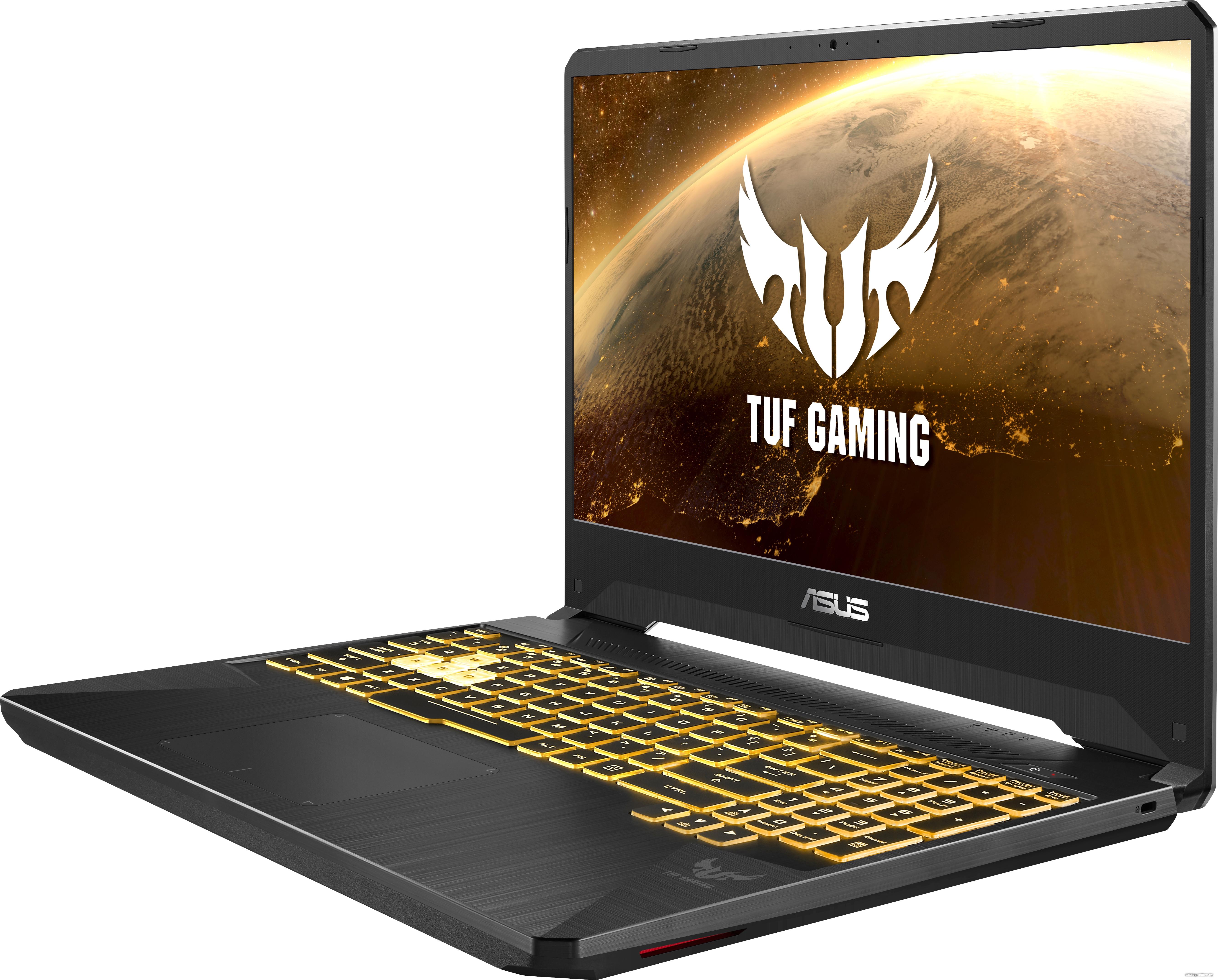 ASUS TUF Gaming FX505GD-BQ224T Image #5