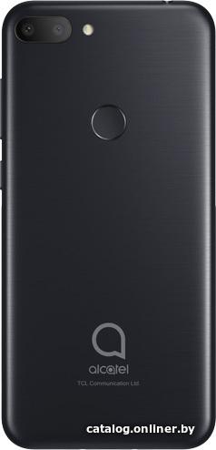 Alcatel 1S (черный) Image #3