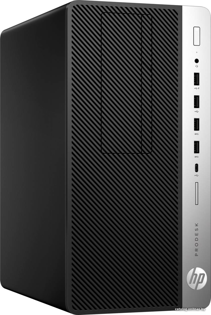 HP ProDesk 600 G5 Microtower 7AC24EA Image #1