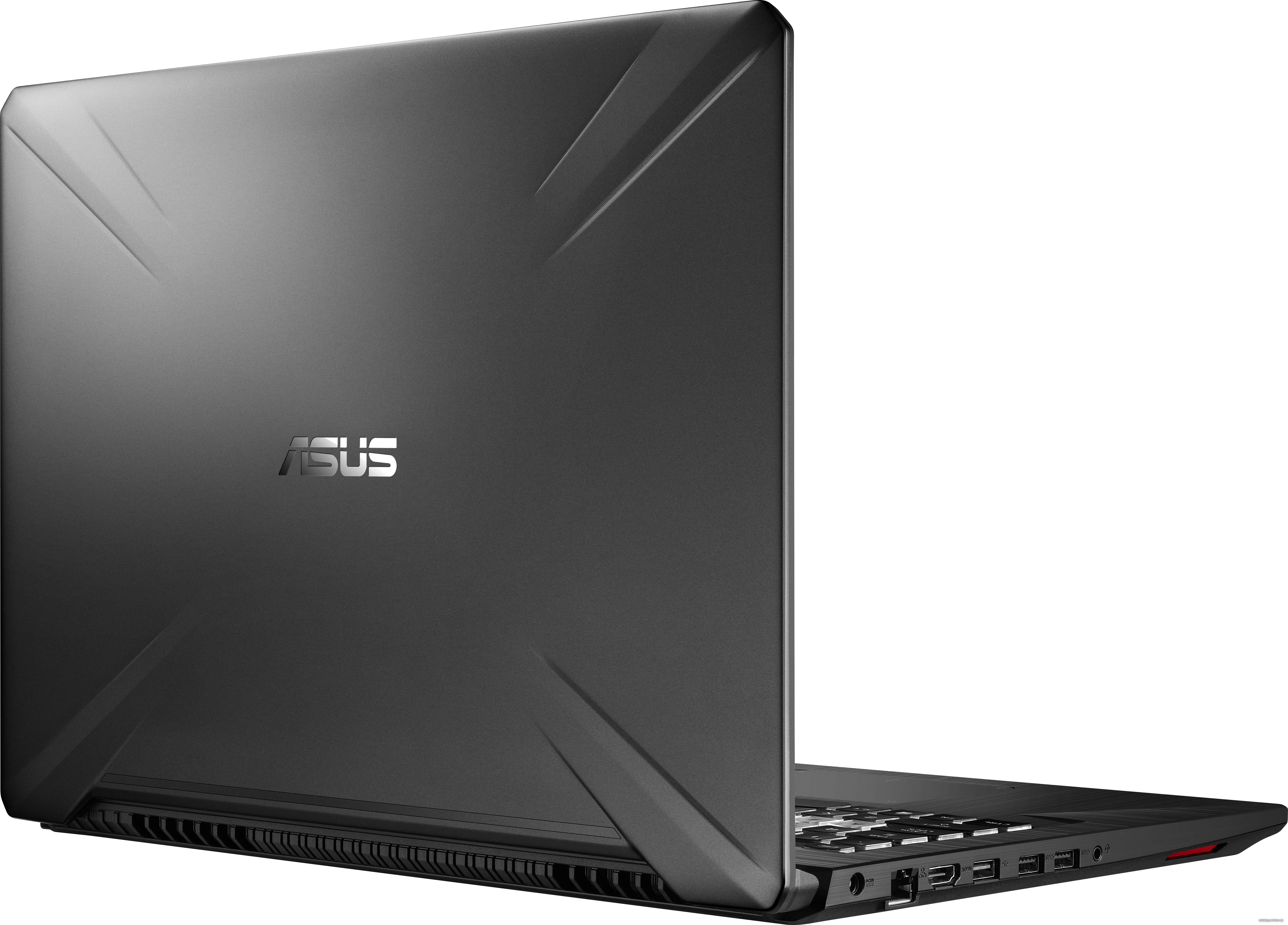 ASUS TUF Gaming FX705GD-EW222 Image #7