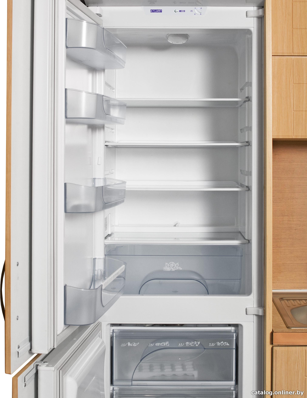 Встраиваемый холодильник атлант 4307 000 схема встраивания фото 929