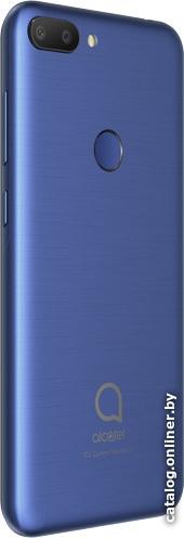 Alcatel 1S (синий) Image #6