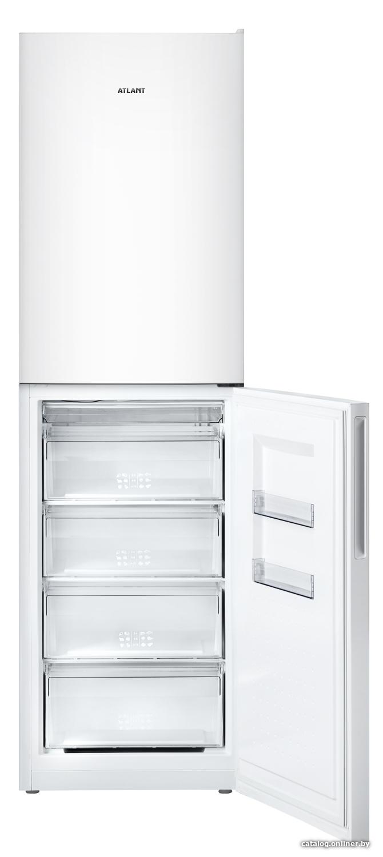 Atlant хм 4623 100 холодильник купить в минске