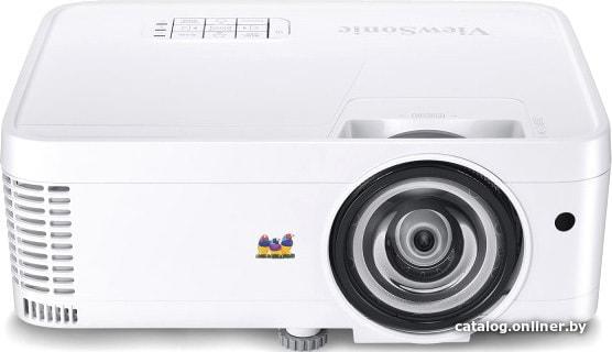 ViewSonic PS600W Image #2