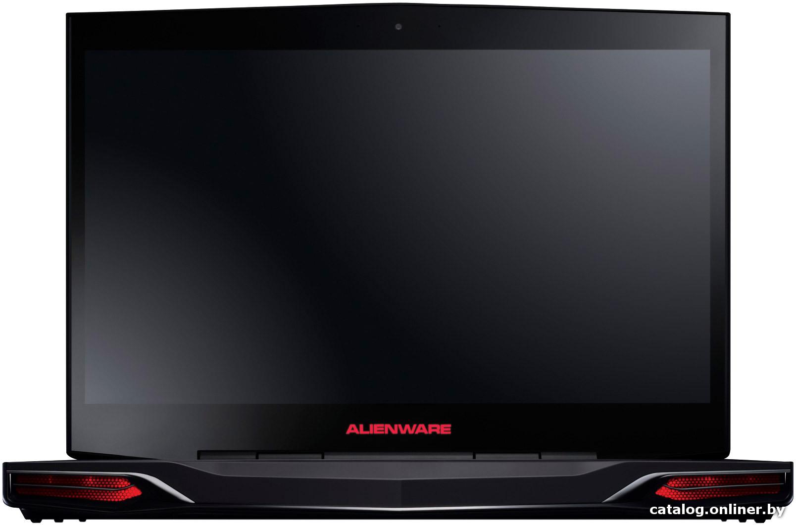 Dell Alienware M17x R4 (i7361FHDG16H75HD797) ноутбук купить в Минске 8003fa7ab6e