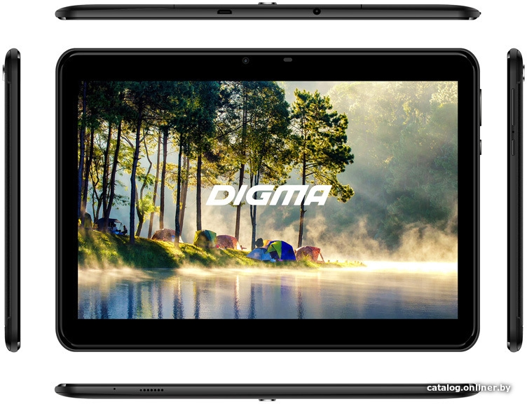 Digma Platina 1579M NS1800ML 16GB 4G (черный) Image #4