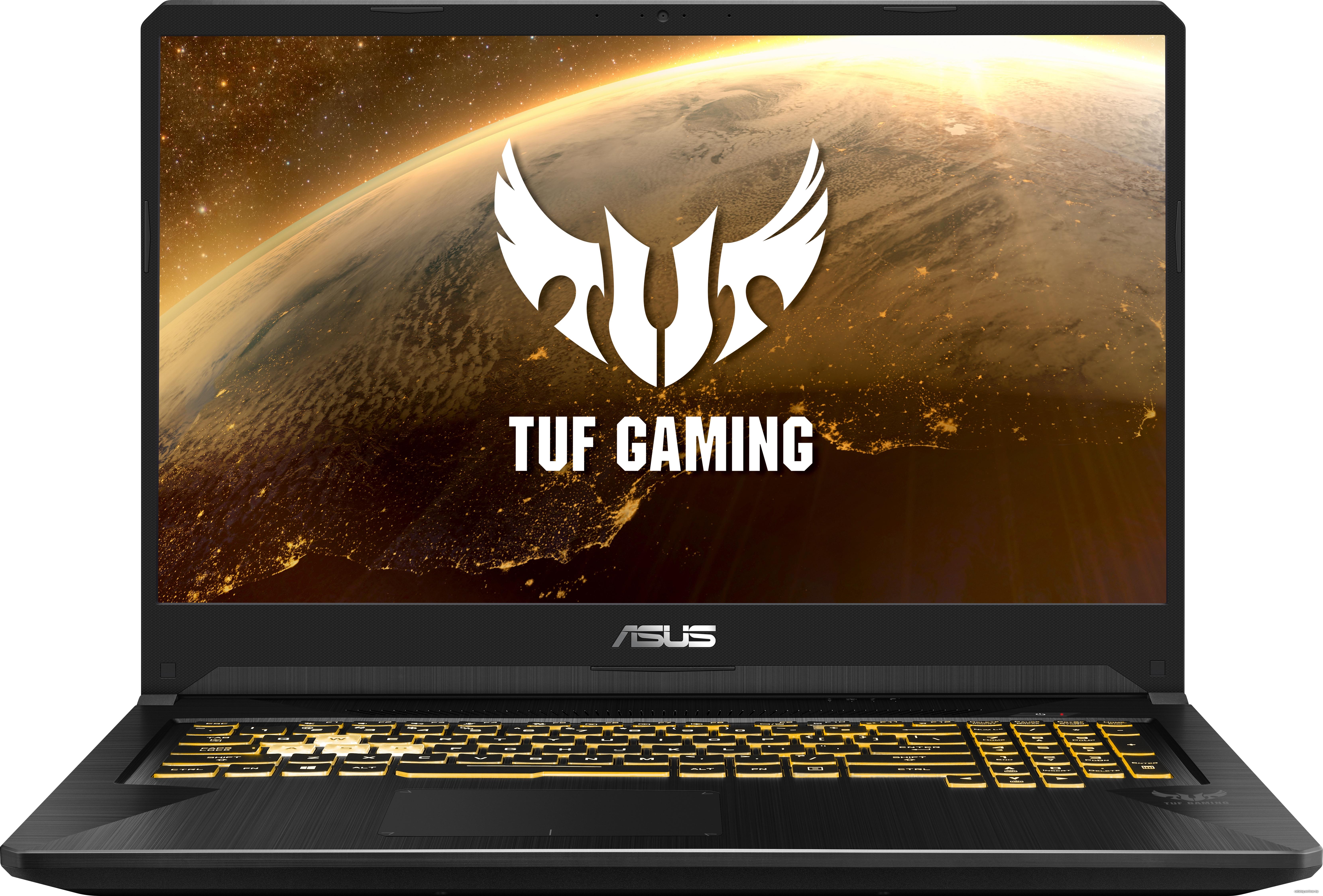 ASUS TUF Gaming FX705GD-EW222 Image #1