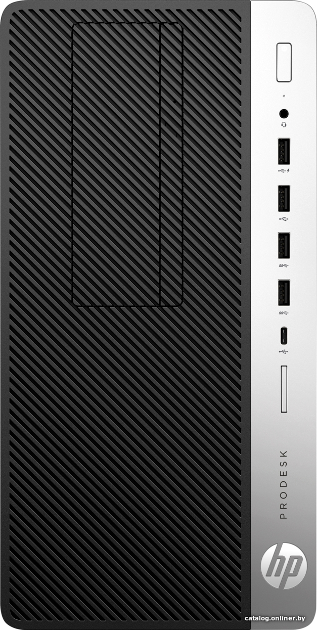 HP ProDesk 600 G5 Microtower 7AC24EA Image #2