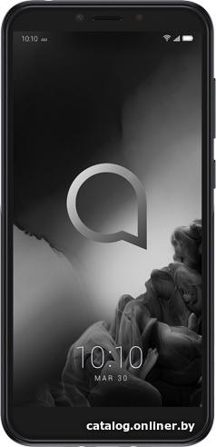 Alcatel 1S (черный) Image #2