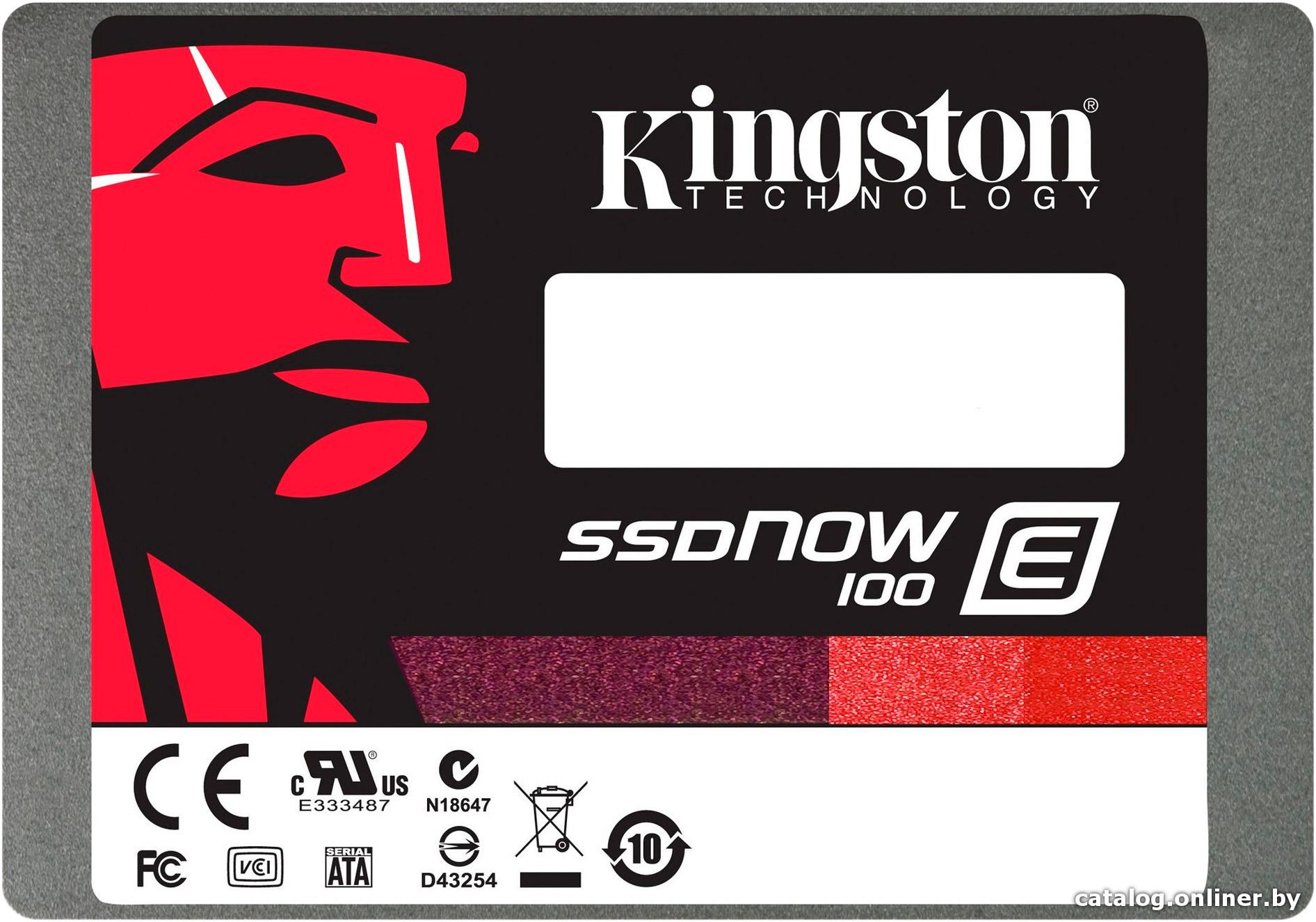 Kingston SE100S37/200G SSD Drivers (2019)