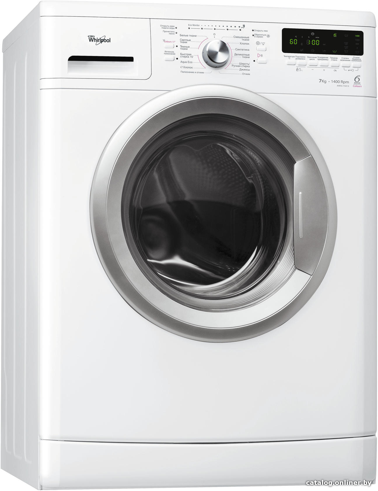 whirlpool awm 245-600 инструкция