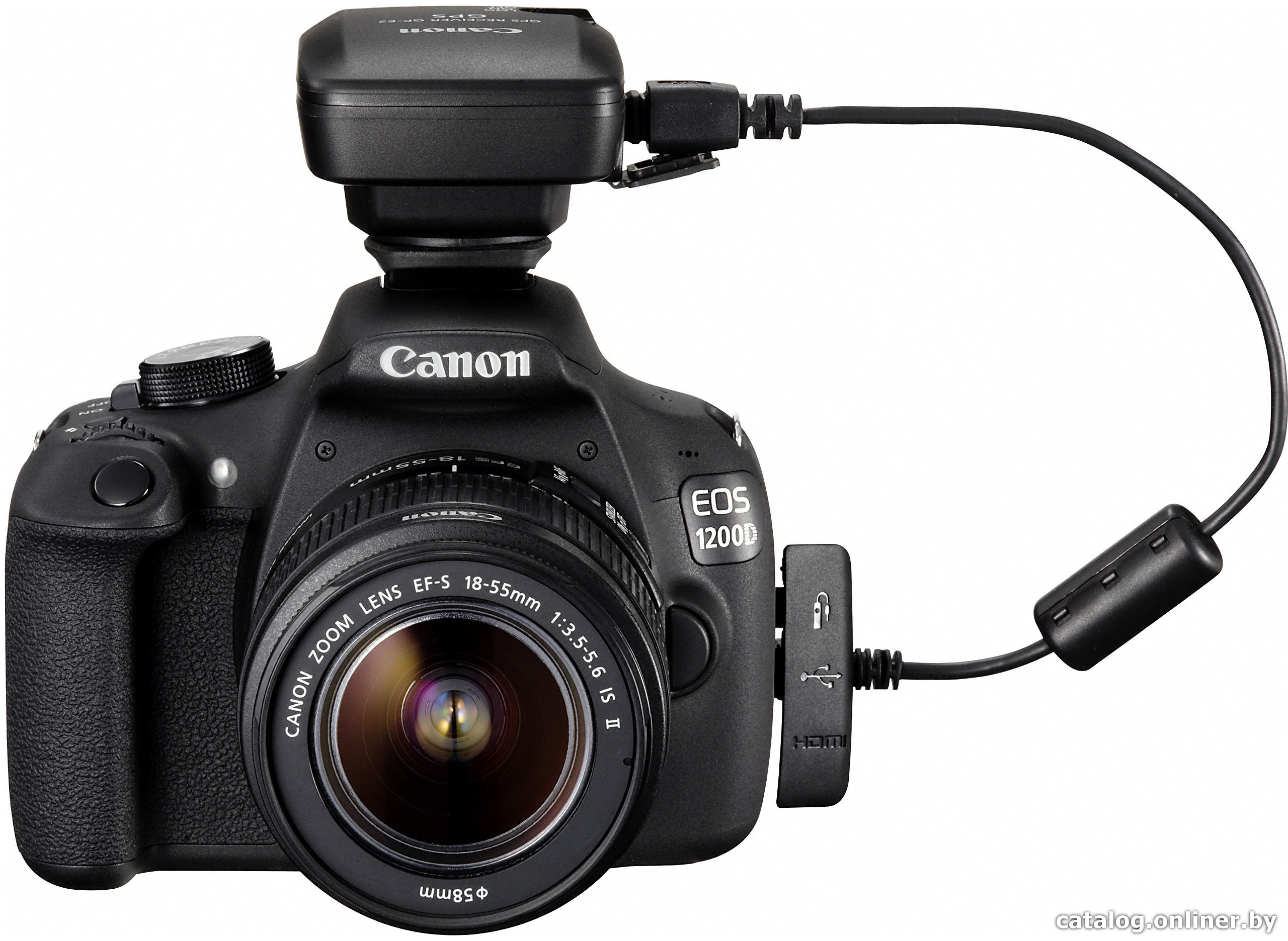 Canon Eos 1200d Kit 18 55mm Is Ii Iii Non
