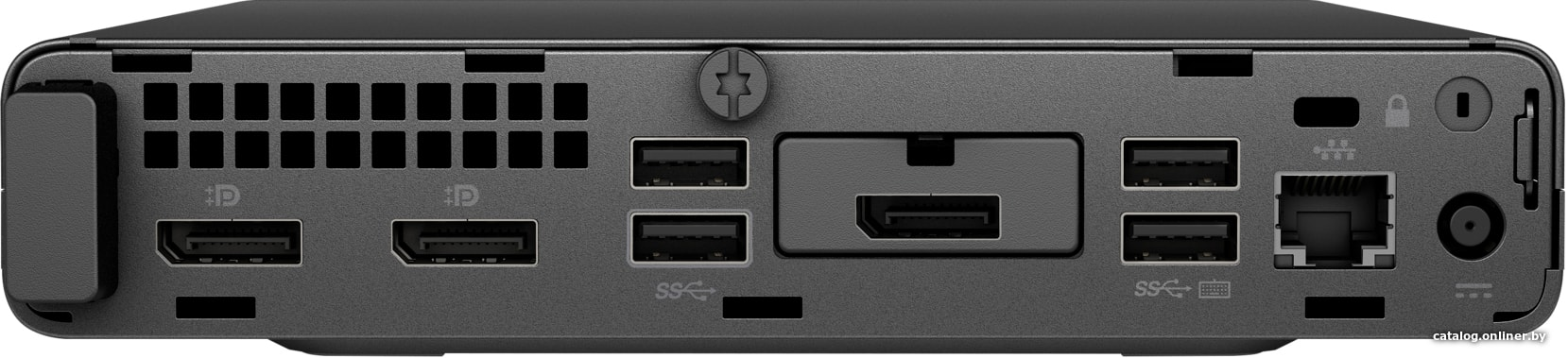 HP ProDesk 600 G5 Desktop Mini 7PF18EA Image #4