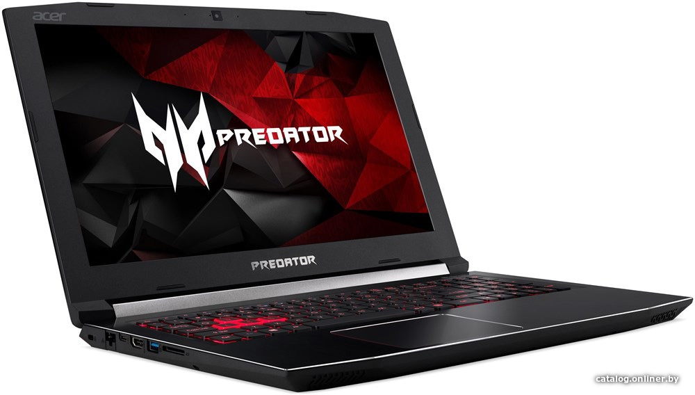 Acer Predator Helios 300 PH317-52-73P6 NH.Q3DER.011 Image #3