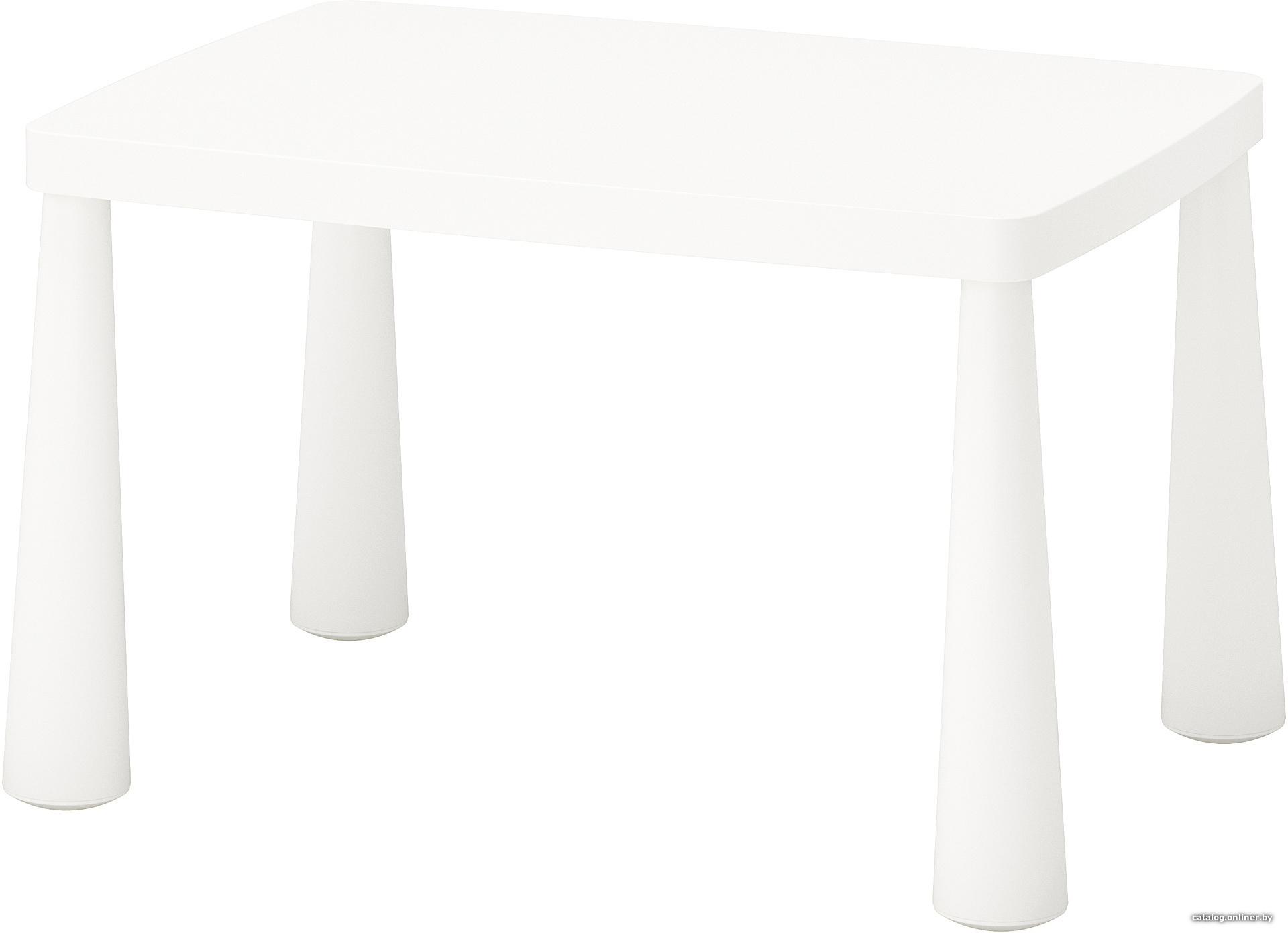 Ikea маммут 20365169 детский стол купить в минске