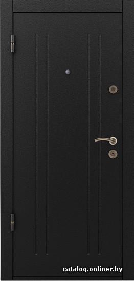 входные металлические двери русский стандарт классик