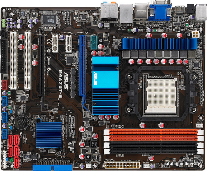 ASUS M4A78T-E MOTHERBOARD TREIBER WINDOWS 8