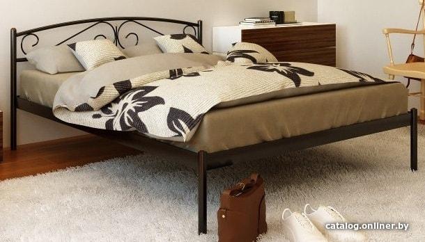 ИП Князев Верона 90x190 кровать купить в Минске