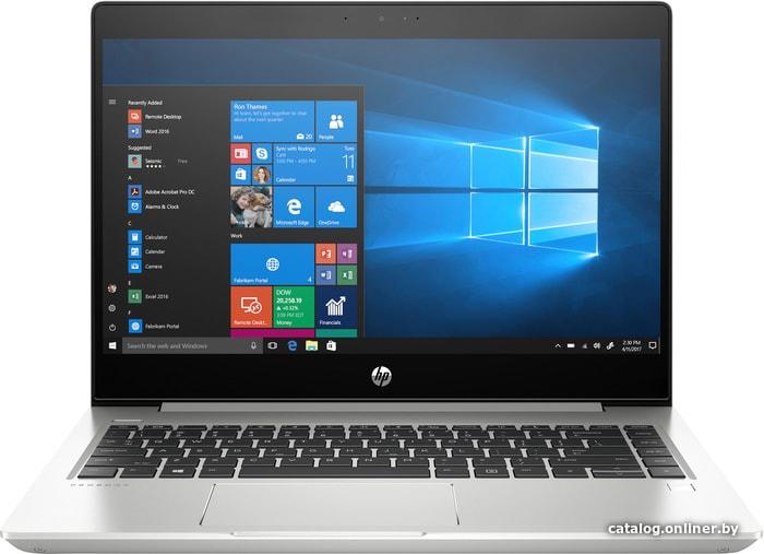 HP ProBook 445R G6 7KK41UT ноутбук купить в Минске