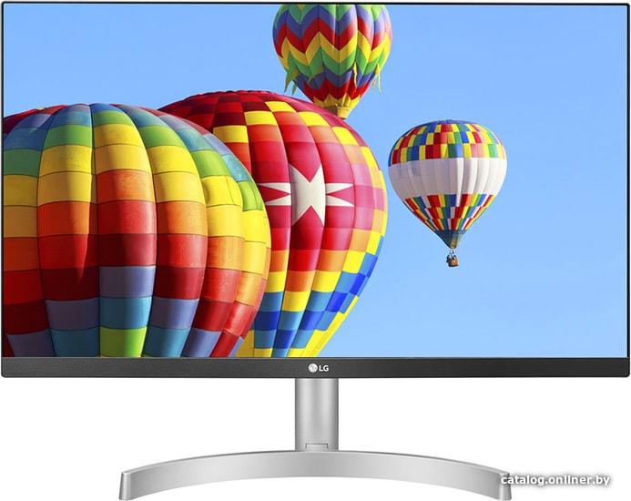 LG 24ML600S-W монитор купить в Минске
