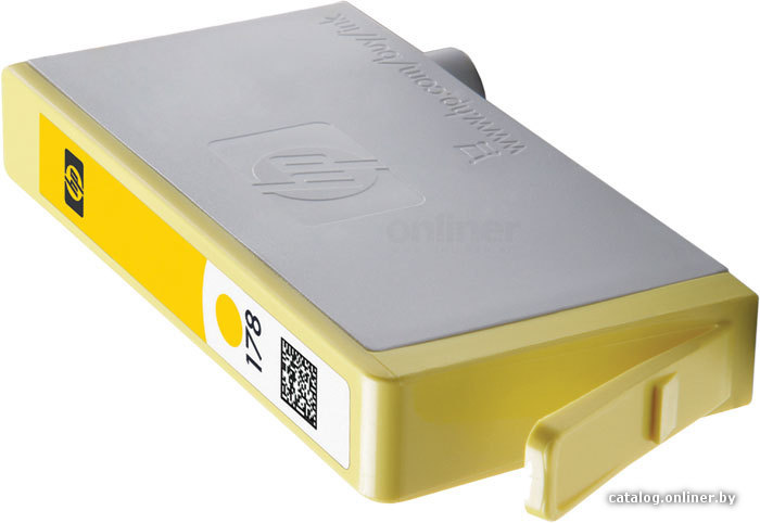 HP 178 (CB320HE) картридж купить в Минске