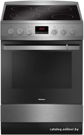 Hansa FCCX68219 кухонную плиту купить в Минске