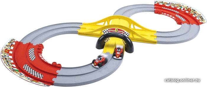 Chicco Ferrari Multiplay Race Track 00009690000000 трек купить в Минске
