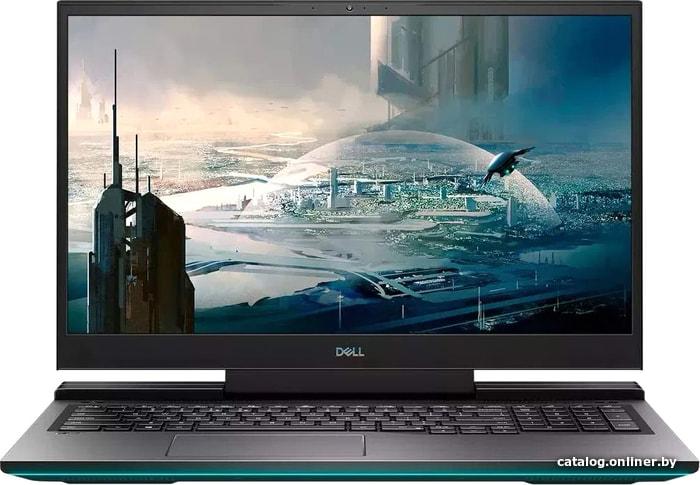 Игровой ноутбук Dell G7 17 7700-215329