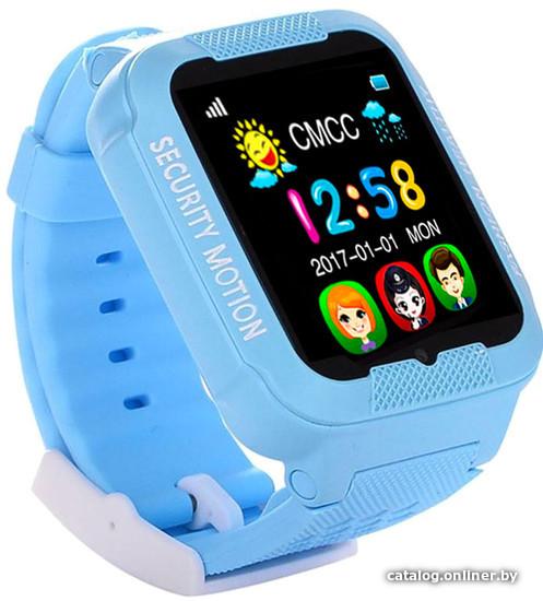 Часы smart baby watch k3 отзывы