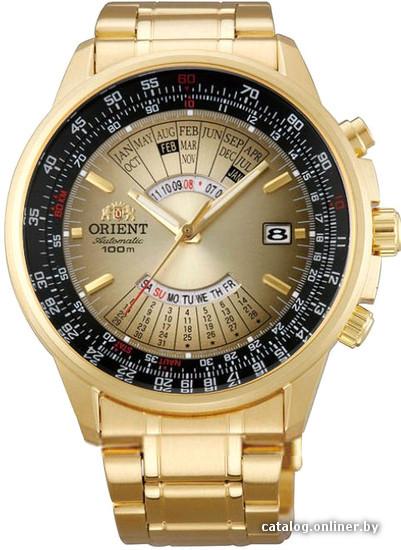 Часы мужские Orientex торги завершены #37078151