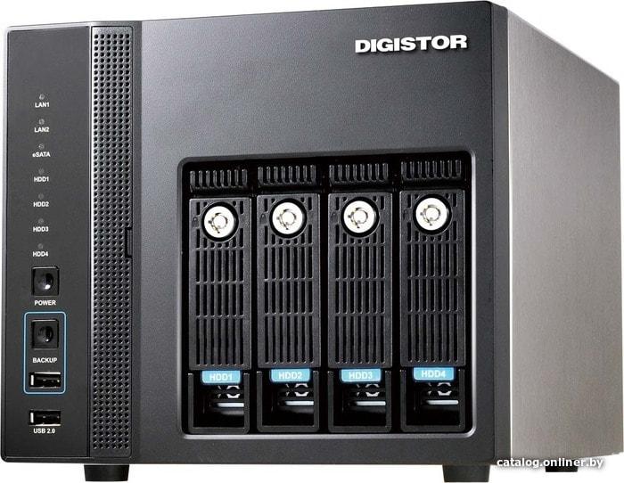 Digiever DS-4209-RM Pro сетевой видеорегистратор купить в Минске