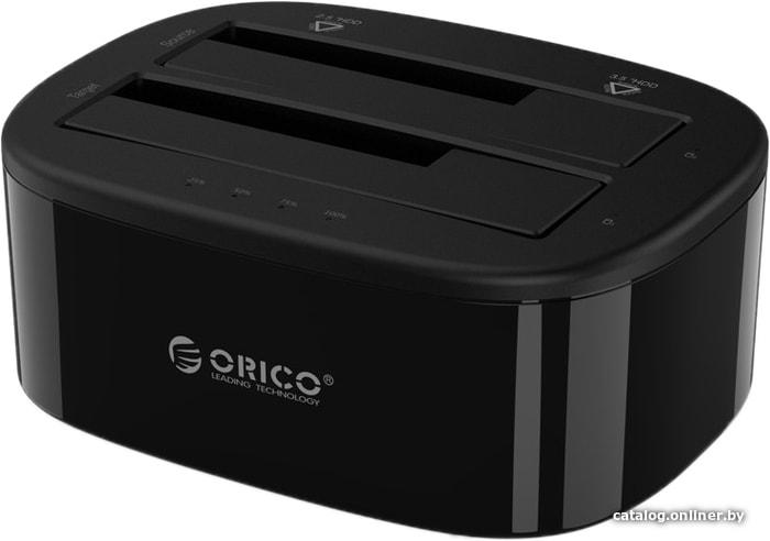 Orico 6228US3-C-BK бокс для жесткого диска купить в Минске