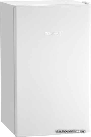 Nord NR 403 W однокамерный холодильник купить в Минске