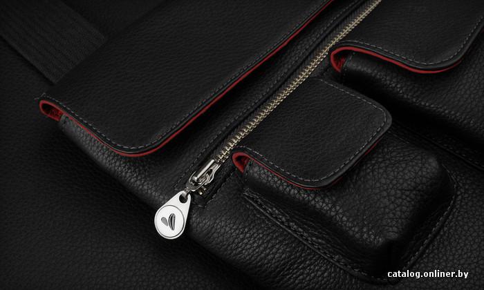 Купить Сумки для любого iPad в Москве .  Vaja Messenger Bag - сумка для...