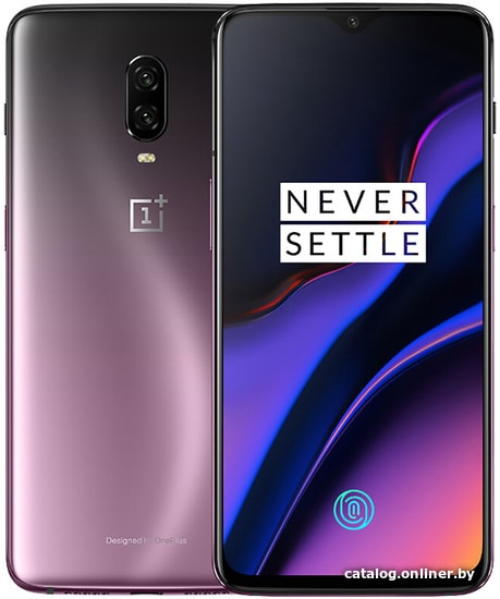OnePlus 6T 8GB 128GB (фиолетовый) смартфон купить в Минске 3c97730519b
