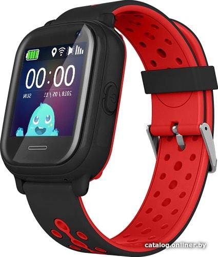 Wonlex KT04 (черный) умные часы купить в Минске