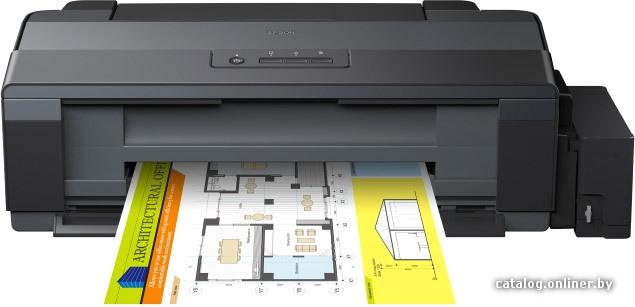Epson L1300 принтер купить в Минске