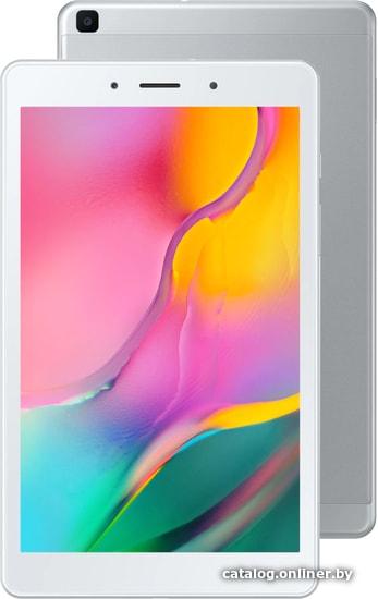 Samsung Galaxy Tab A 8.0 (2019) 32GB (серебристый) планшет купить в Минске