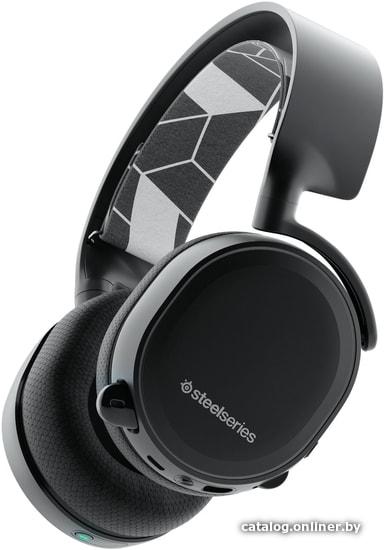 SteelSeries Arctis 3 Bluetooth наушники купить в Минске