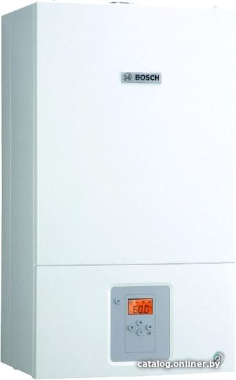 Bosch Condens 2500 W WBC 28-1 DC 7736901197 отопительный котел купить в Минске