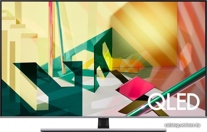 Samsung QE65Q77TAU телевизор купить в Минске