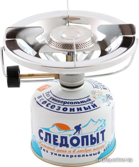 Следопыт Горящая Чаша туристическую горелку купить в Минске