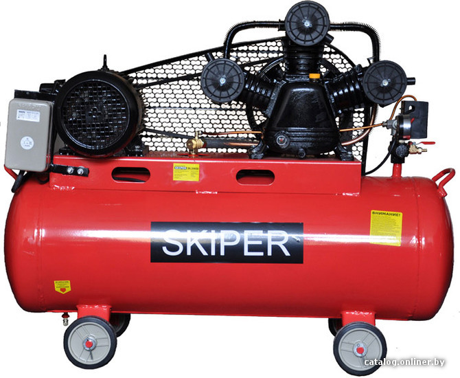 Компрессор Skiper IBL3065D